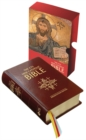 The New Catholic Bible - Book