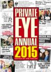 Private Eye Annual 2015 - Book