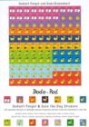 Dodon't Forget and Save the Day Stickers from Dodo Pad : 320 Self-Adhesive Reminder Stickers in 14 Different Designs - Book