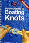RYA Pocket Guide to Boating Knots - Book