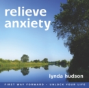 Relieve Anxiety - eAudiobook