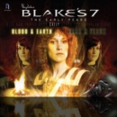 Blake's 7 : Cally - Blood and Earth - eAudiobook
