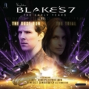 Blake's 7 : Jenna - The Dust Run - eAudiobook