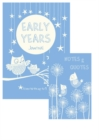 Early Years - Blue - Book