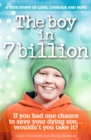 The Boy in 7 Billion - Book