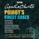 Poirot's Finest Cases - eAudiobook