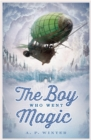 The Boy Who Went Magic - Book
