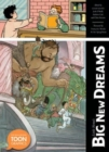 Little Nemo's Big New Dreams - Book