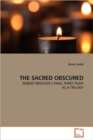 The Sacred Obscured - Book