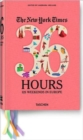 The New York Times, 36 Hours: Europe : Dream Weekends with Practical Itineraries from Paris to Perm - Book