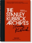 The Stanley Kubrick Archives - Book