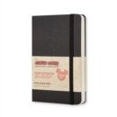 Moleskine Mickey Mouse Limited Edition Pocket Plain Notebook Hard : Disney Limited Edition - Book