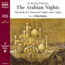 The Arabian Nights - eAudiobook