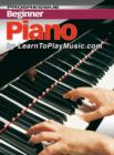 Piano Lessons for Beginners : Teach Yourself How to Play Piano (Free Video Available) - eBook