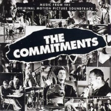 The Commitments, CD / Album