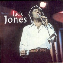 The Best Of Jack Jones, CD / Album