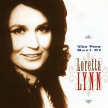 The Very Best Of Loretta Lynn, CD / Album