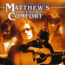 Matthew's Southern Comfort: The Essential Collection, CD / Album