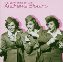 The Very Best of the Andrews Sisters, CD / Album