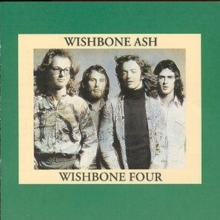Wishbone Four, CD / Album Cd