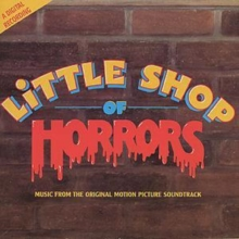 Little Shop Of Horrors: Original Motion Picture Soundtrack, CD / Album