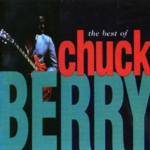 Best Of Chuck Berry, CD / Album Cd