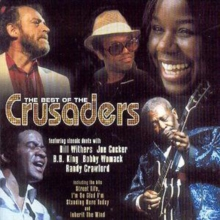 The Best Of The Crusaders, CD / Album