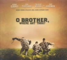 O Brother, Where Art Thou?: Music from the Motion Picture, CD / Album