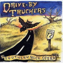 Southern Rock Opera, CD / Album Cd
