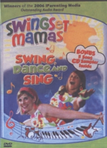 Swingset Mamas: Swing, Dance and Sing, DVD