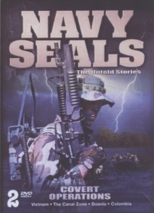 Navy Seals: The Untold Stories, DVD