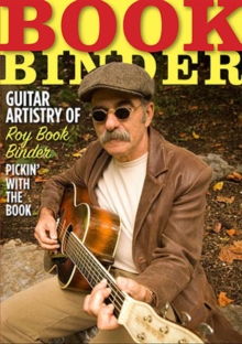 Guitar Artistry of Roy Book Binder: Pickin' With the Book, DVD
