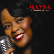 A Woman in Love, CD / Album