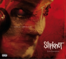 Slipknot: (Sic)nesses - Live at Download, DVD