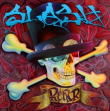 Slash, CD / Album