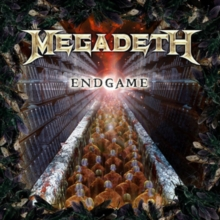 Endgame, CD / Album