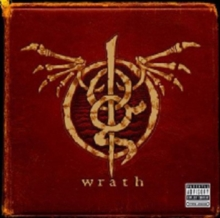 Wrath, CD / Album Cd