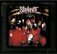 Slipknot: Special Edition (10th Anniversary Edition), CD / Album with DVD