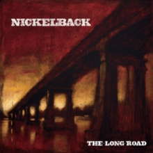 The Long Road, CD / Album