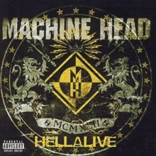 Hellalive, CD / Album Cd