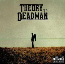 Theory of a Deadman, CD / Album