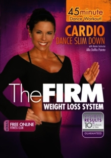 The Firm: Fat Burning Dance Workout, DVD