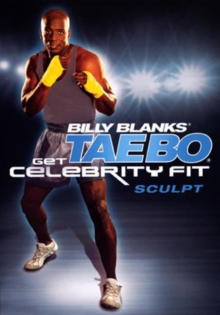 Billy Blanks' Tae Bo - Get Celebrity Fit: Sculpt, DVD  DVD