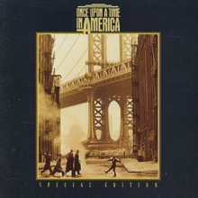 Once upon a time in America, CD / Album