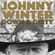 Johnny Winter: Down and Dirty, DVD