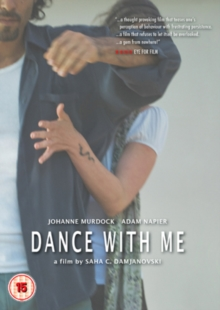 Dance With Me, DVD