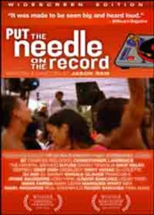 Put the Needle On the Record, DVD