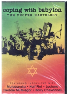 Coping With Babylon - The Proper Rastology, DVD