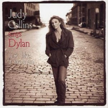 Judy Sings Dylan: Just Like A Woman, CD / Album