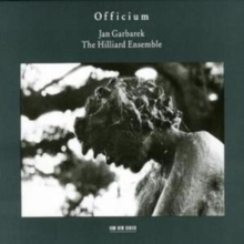 Officium, CD / Album Cd